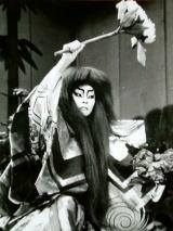 坂東友女香寿 長唄・連獅子